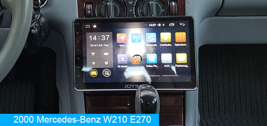 10.1 Inch Double Din