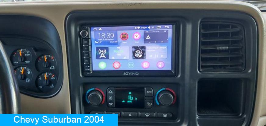 2 Din Car Stereo