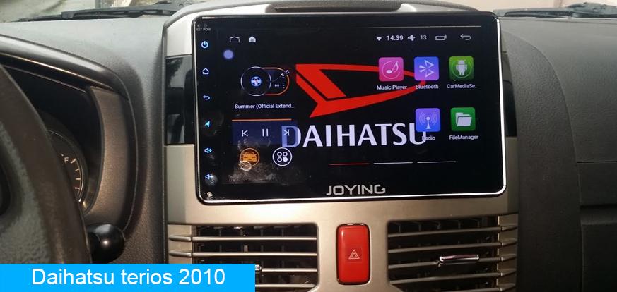 2 Din Android Autoradio