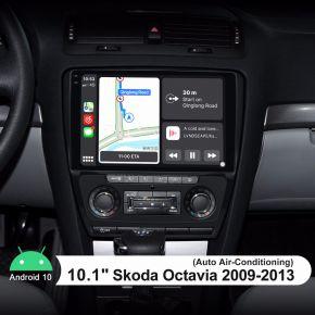 Skoda Octavia 2009-2013