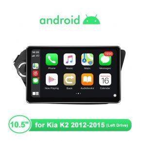 10.5 for Kia K2 2012-2015