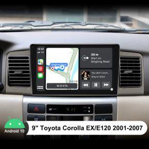 2001-2007 Toyota Corolla