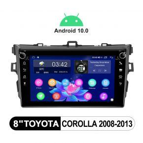 2008-2013 Toyota Corolla