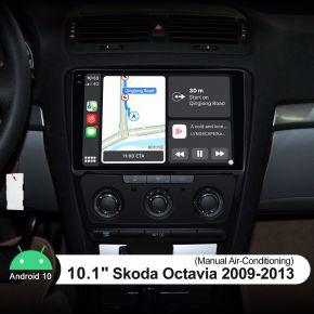 2009-2013 Skoda Octavia