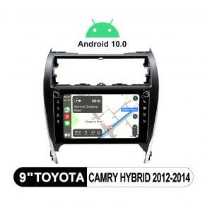 2012-2014 Toyota Camry Hybrid