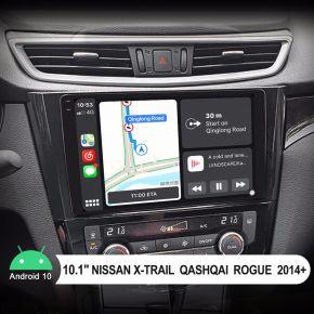 2014+ Nissan X-Trail Qashqai