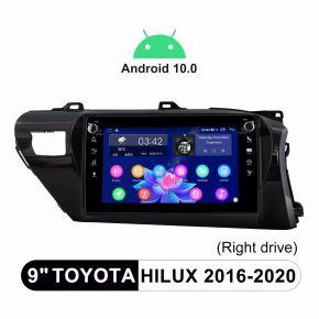 2016-2020 Toyota Hilux
