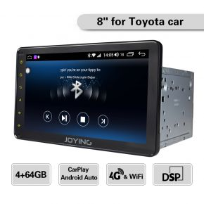 android car stereo for toyota corolla