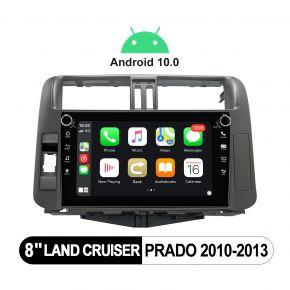 2010-2013 Toyota Land Cruiser Prado