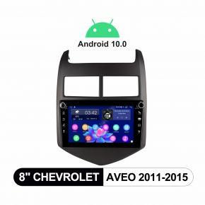 Chevrolet Aveo 2011-2015