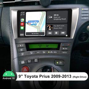 Toyota Prius 2009-2013