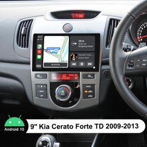 Kia Cerato Forte TD 2009-2013