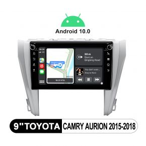 2015-2018 Toyota Camry Aurion