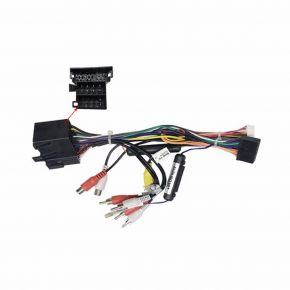 Joying Audi A3 A4 Connect Harness With Small Plug
