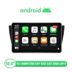 10.5 For BMW E90 E91 E92 E93
