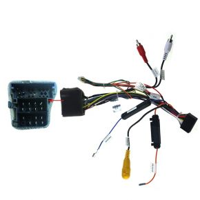 Joying VW Android Head Unit Connect Harness with Small Plug