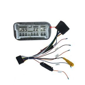 Joying Hyundai Android Car Radio Universal Harness