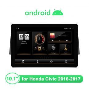 Honda Civic 2016 2017 Radio