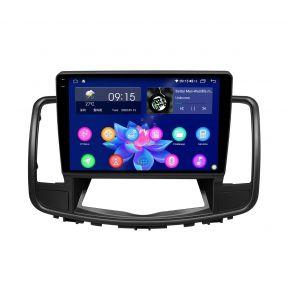"Joying 10.1"" Aftermarket Car Music Radio For Nissan Teana 2008-2012 Supports Wifi"