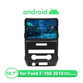 for Ford F-150 2010