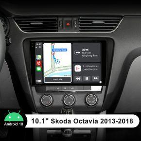 for 2013-2018 Skoda Octavia
