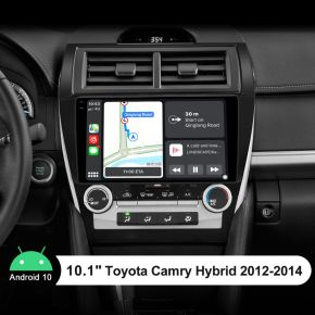 2012-2014 Toyota Camry