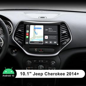 for Jeep Cherokee 2014+