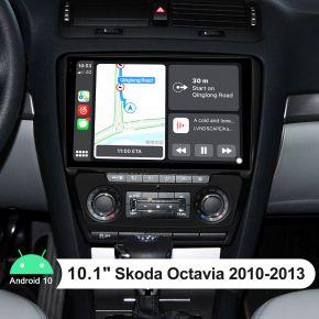 """10.1"""" Skoda Octavia"""