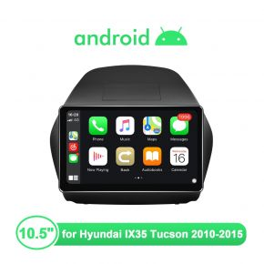 10.5 for Hyundai IX35 Tucson