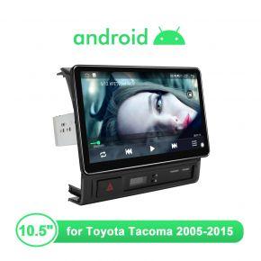 Toyota Tacoma Radio 10.5 Inch