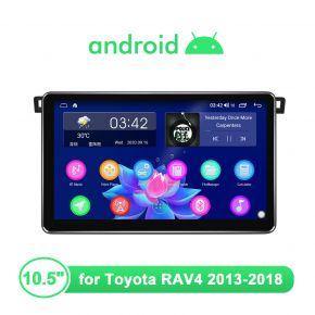 """10.5"""" For 2013-2018 Toyota RAV4"""