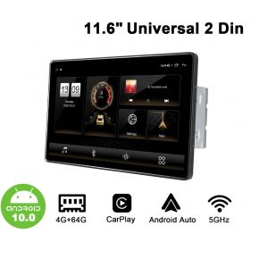 Joying 11.6 Double Din