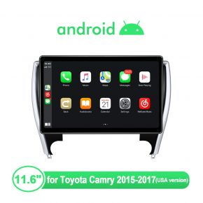 11.6 Inch 2015-2017 Toyota Camry
