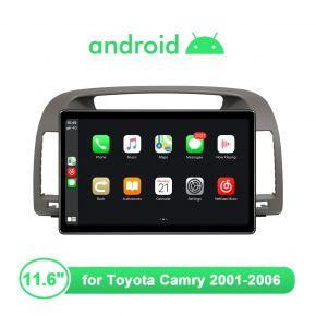 11.6 Inch Big Screen Car Radio