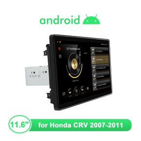 Joying 11.6 Inch Latest Replacement Car Radio