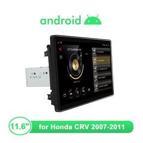 Joying 11.6 Inch Latest Replacement Car Radio