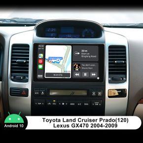 2004-2009 Toyota Land Cruiser