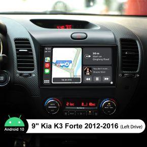 2012-2016 Kia K3 Cerato