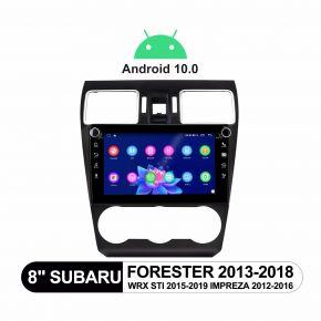 2013-2018 Subaru Forester