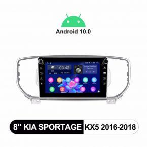 2016-2018 Kia Sportage Radio