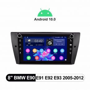 2005-2012 BMW E90