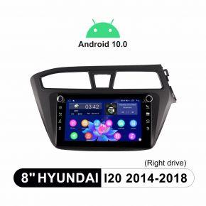 Hyundai i20 2014-2018