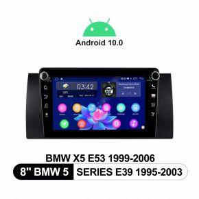 8 Inch BMW E39 E53