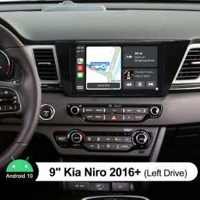 Kia Niro 2016+