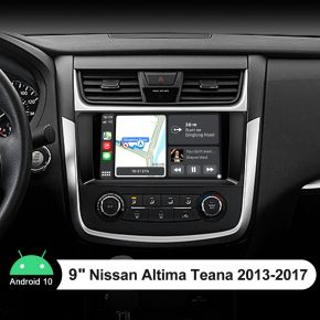 for Nissan Altima Teana 2013-2017