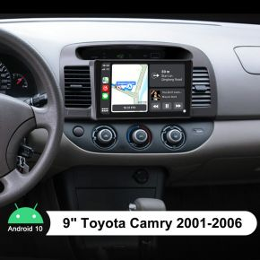 for 2001-2006 Toyota Camry