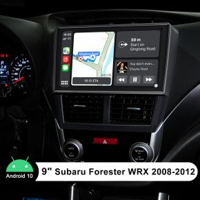 Subaru Forester WRX 2008-2012