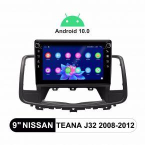 Nissan Teana 2008-2012