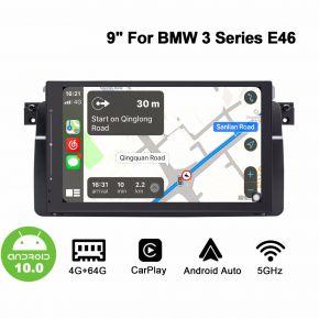 9 Inch BMW E46