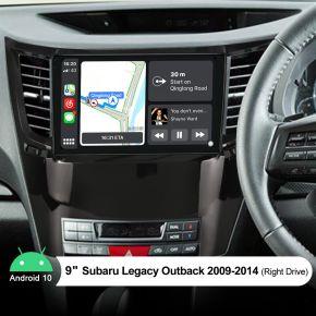 Subaru Legacy Outback 2009-2014